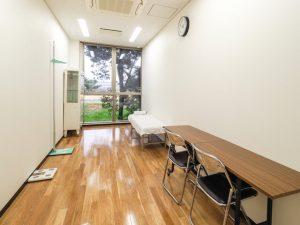 健康相談室